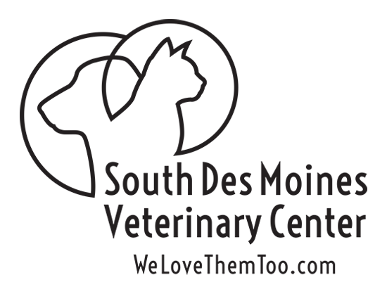 Logo South Des Moines Veterinary Center